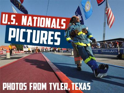U.S. Nationals Photos